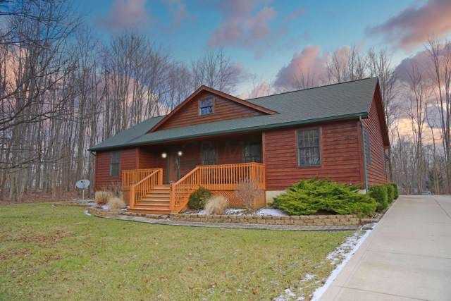 26 Daisy Court, Howard, OH 43028 (MLS #220001779) :: Sam Miller Team