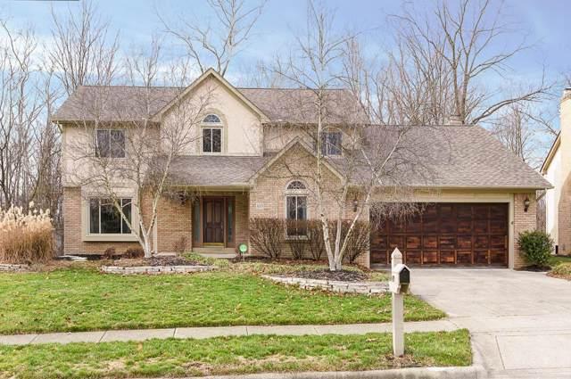 429 Fallriver Drive, Reynoldsburg, OH 43068 (MLS #220001784) :: Huston Home Team
