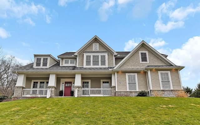 407 Glyn Tawel Drive, Granville, OH 43023 (MLS #220001788) :: Huston Home Team