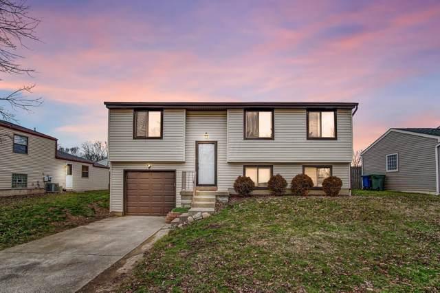 3258 Colony Vista Lane, Columbus, OH 43204 (MLS #220001789) :: ERA Real Solutions Realty