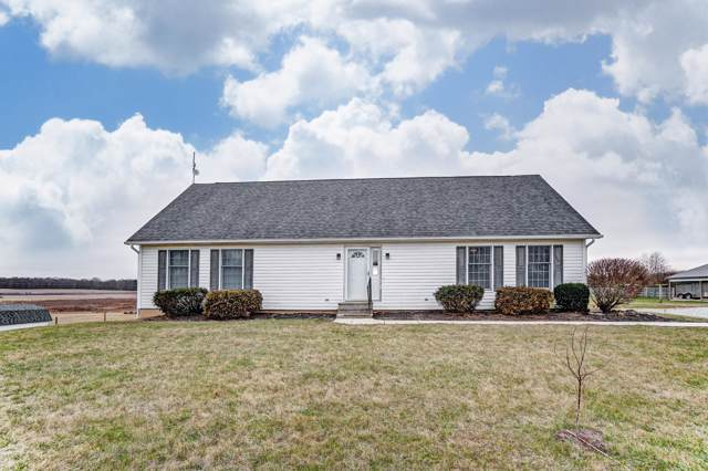 3320 Township Rd  127, Edison, OH 43320 (MLS #220001790) :: The Holden Agency