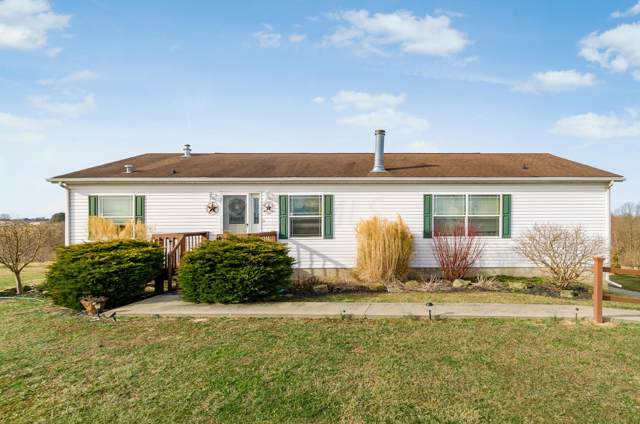 6193 Branch Circle Road, Zanesville, OH 43701 (MLS #220001795) :: Shannon Grimm & Partners Team