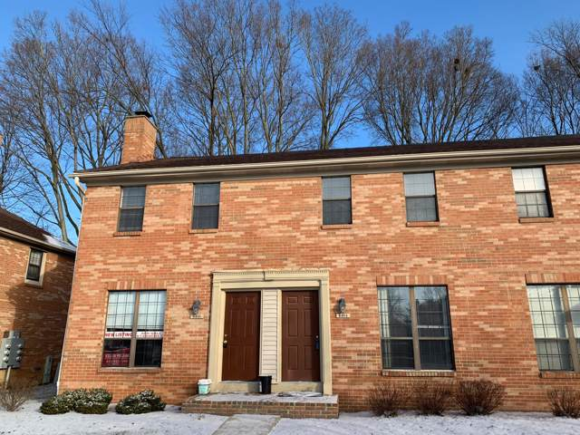 6464 Brookedge Court, Dublin, OH 43017 (MLS #220001799) :: ERA Real Solutions Realty
