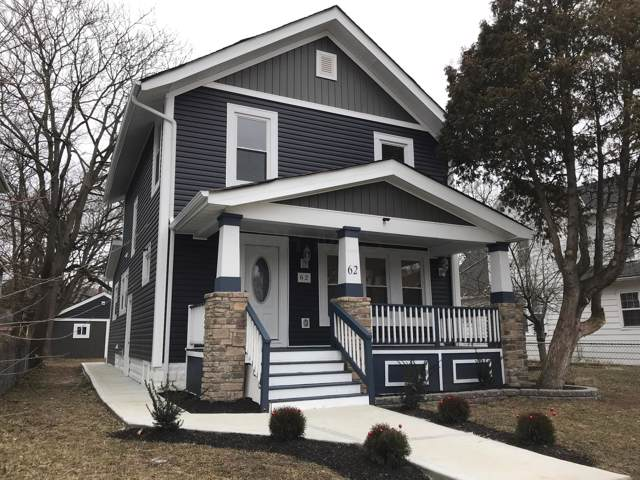 62 Clarendon Avenue, Columbus, OH 43223 (MLS #220001800) :: ERA Real Solutions Realty