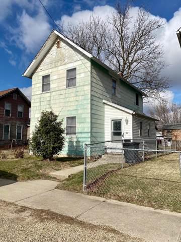 742 Maple Grove Avenue, Newark, OH 43055 (MLS #220001803) :: RE/MAX ONE