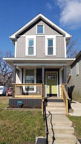 1376 E Fulton Street, Columbus, OH 43205 (MLS #220001818) :: Susanne Casey & Associates