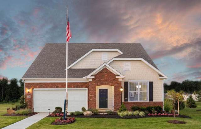 836 Zeller Circle, Pickerington, OH 43147 (MLS #220001826) :: Signature Real Estate