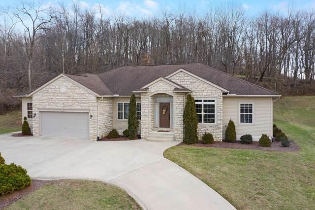 1289 Bluejack Lane, Heath, OH 43056 (MLS #220001833) :: Keller Williams Excel