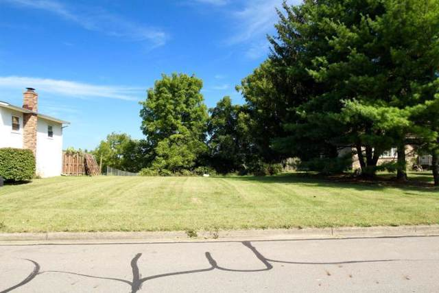 0 Barr Drive, Lancaster, OH 43130 (MLS #220001834) :: RE/MAX ONE