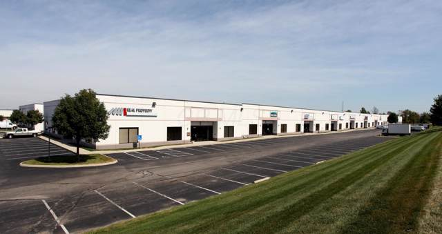 9022 Cotter Street, Lewis Center, OH 43035 (MLS #220001842) :: The Clark Group @ ERA Real Solutions Realty
