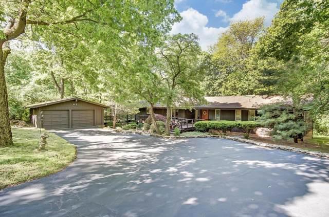 4045 W Henderson Road, Upper Arlington, OH 43220 (MLS #220001862) :: Angel Oak Group