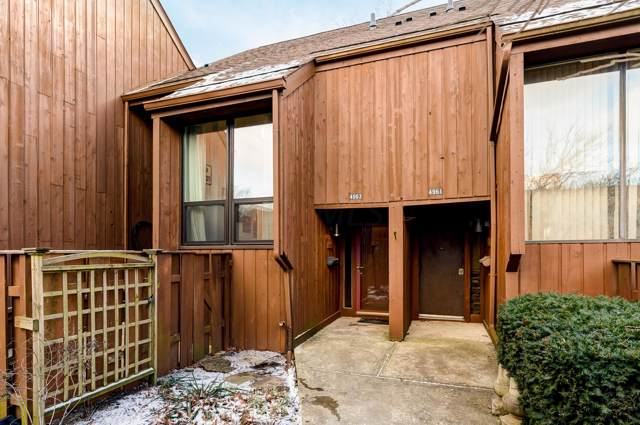 4963 Wintersong Lane, Westerville, OH 43081 (MLS #220001867) :: Exp Realty
