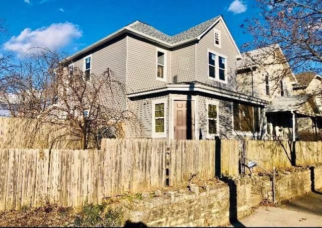 502 E Jenkins Avenue, Columbus, OH 43207 (MLS #220001876) :: Berkshire Hathaway HomeServices Crager Tobin Real Estate