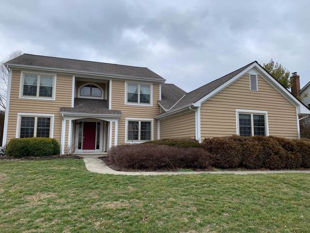 7731 Windwood Drive, Dublin, OH 43017 (MLS #220001896) :: Core Ohio Realty Advisors