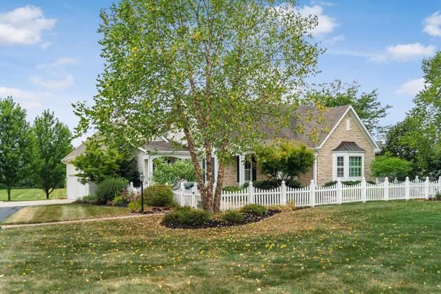 18071 Boerger Road, Marysville, OH 43040 (MLS #220001898) :: Signature Real Estate