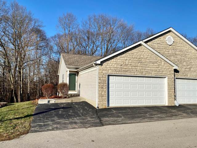 278 Bollingen, Blacklick, OH 43004 (MLS #220001906) :: Exp Realty