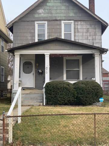 670 Carpenter Street, Columbus, OH 43205 (MLS #220001907) :: Exp Realty
