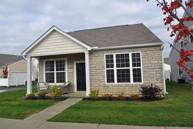 5784 Passage Creek Drive, Dublin, OH 43016 (MLS #220001908) :: Exp Realty