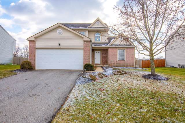 5175 Sand Court, Groveport, OH 43125 (MLS #220001917) :: CARLETON REALTY