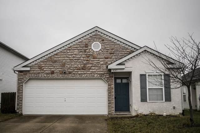 4143 Town Square Drive, Canal Winchester, OH 43110 (MLS #220001932) :: RE/MAX ONE