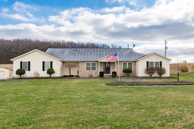 7029 Fairmount Road, Newark, OH 43056 (MLS #220001948) :: Susanne Casey & Associates