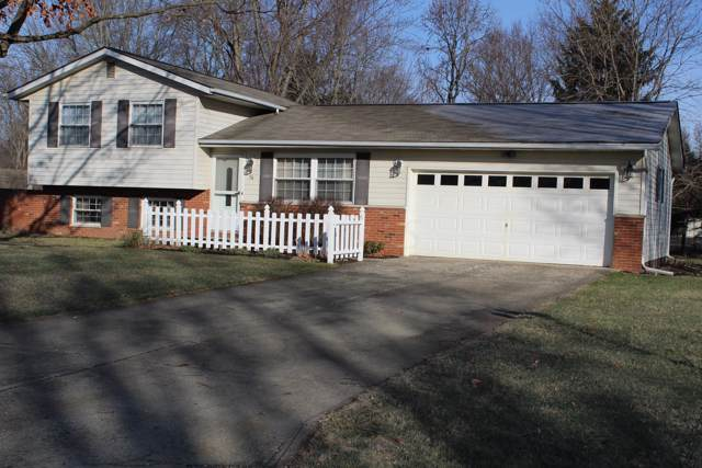 74 Burr Oak Drive SW, Pataskala, OH 43062 (MLS #220001962) :: Susanne Casey & Associates