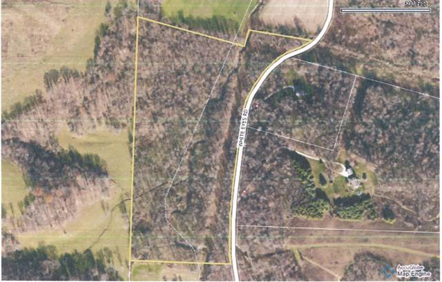 0 White Eyes Road, New Concord, OH 43762 (MLS #220001974) :: RE/MAX ONE