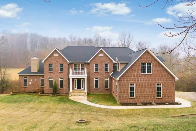 1750 River Road, Granville, OH 43023 (MLS #220001981) :: Signature Real Estate