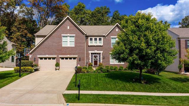 3027 Pleasant Colony Drive, Lewis Center, OH 43035 (MLS #220001989) :: Sam Miller Team