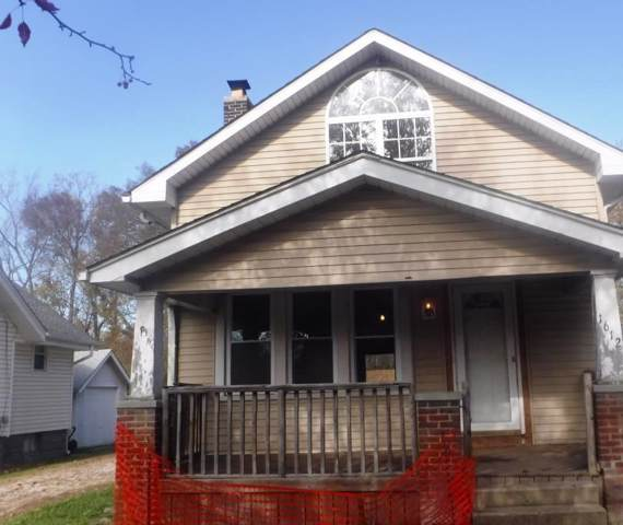 1612 Reaver Lane, Columbus, OH 43223 (MLS #220001991) :: Angel Oak Group
