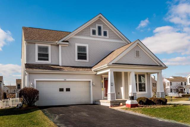 771 Lilly Landing Lane, Blacklick, OH 43004 (MLS #220002003) :: RE/MAX ONE