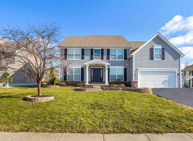 6659 Lilac Lane, Powell, OH 43065 (MLS #220002004) :: Sam Miller Team