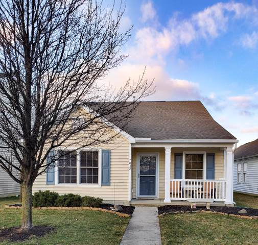 7832 Candytuft Street #339, Blacklick, OH 43004 (MLS #220002008) :: RE/MAX ONE