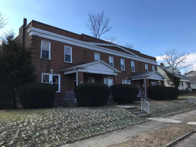 1253 Thornwood Place, Columbus, OH 43212 (MLS #220002019) :: Berkshire Hathaway HomeServices Crager Tobin Real Estate