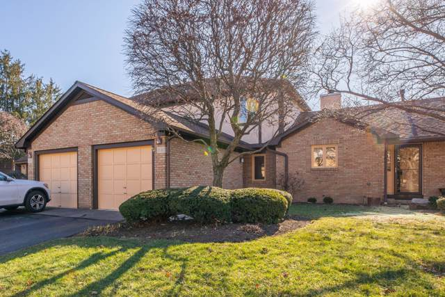 1621 Six Point Court, Worthington, OH 43085 (MLS #220002022) :: Signature Real Estate