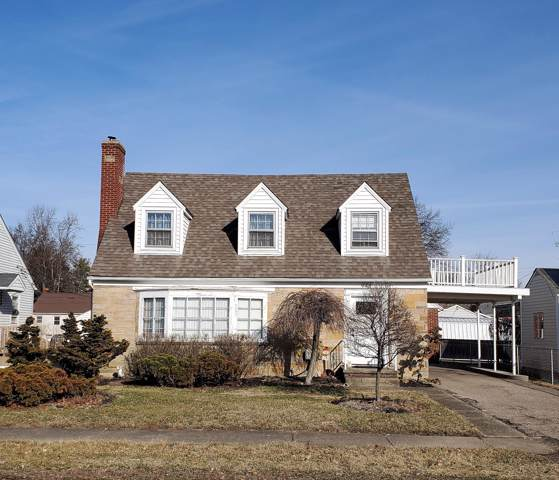 948 Lawnview Avenue, Newark, OH 43055 (MLS #220002024) :: Susanne Casey & Associates