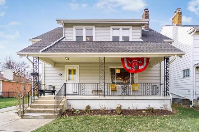 1525 Westwood Avenue, Columbus, OH 43212 (MLS #220002041) :: Susanne Casey & Associates