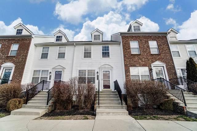1024 Hartford Village Boulevard, Columbus, OH 43228 (MLS #220002060) :: Core Ohio Realty Advisors