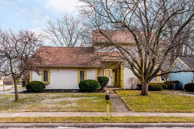 654 Executive Boulevard, Delaware, OH 43015 (MLS #220002061) :: The Clark Group @ ERA Real Solutions Realty