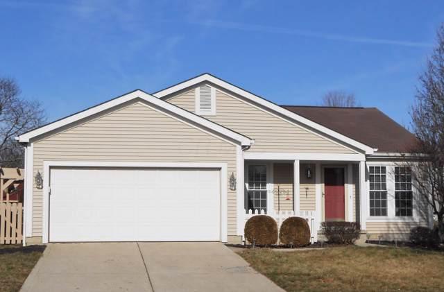 1576 Bendelow Drive, Columbus, OH 43228 (MLS #220002064) :: Huston Home Team
