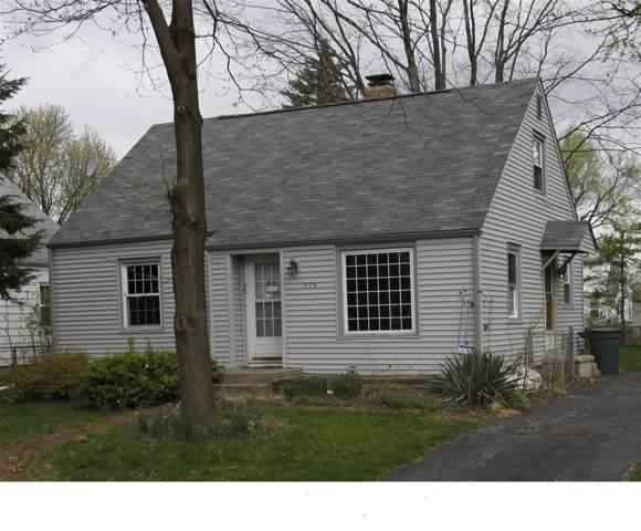 976 Piedmont Road, Columbus, OH 43224 (MLS #220002067) :: Susanne Casey & Associates