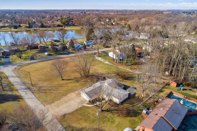 2600 Seneca Drive, London, OH 43140 (MLS #220002068) :: Berkshire Hathaway HomeServices Crager Tobin Real Estate