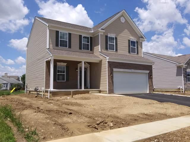 5239 Gobel Drive #8, Groveport, OH 43125 (MLS #220002072) :: Susanne Casey & Associates