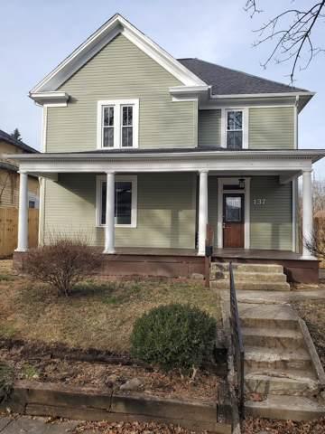 137 Lake Street, Lancaster, OH 43130 (MLS #220002076) :: RE/MAX ONE