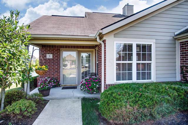 3 Greenhedge Circle, Delaware, OH 43015 (MLS #220002078) :: The Clark Group @ ERA Real Solutions Realty