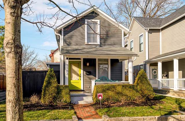 1183 Hunter Avenue, Columbus, OH 43201 (MLS #220002079) :: Susanne Casey & Associates