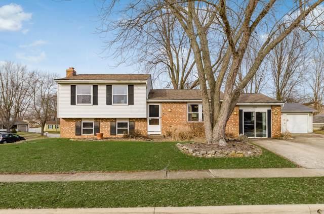 8738 Crestwater Drive, Galloway, OH 43119 (MLS #220002100) :: Susanne Casey & Associates