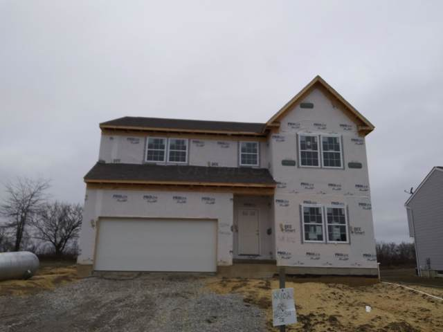 504 Heidish Drive #102, Commercial Point, OH 43116 (MLS #220002108) :: RE/MAX ONE