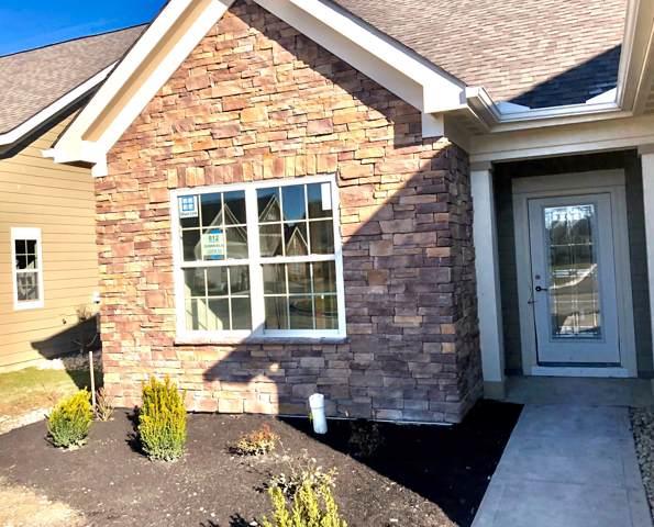 812 Summerlin Lane #23, Marysville, OH 43040 (MLS #220002110) :: Susanne Casey & Associates