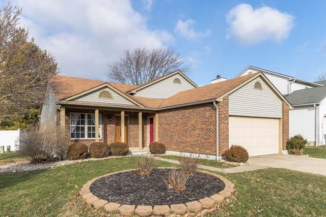 5700 Converse Court, Hilliard, OH 43026 (MLS #220002115) :: RE/MAX ONE